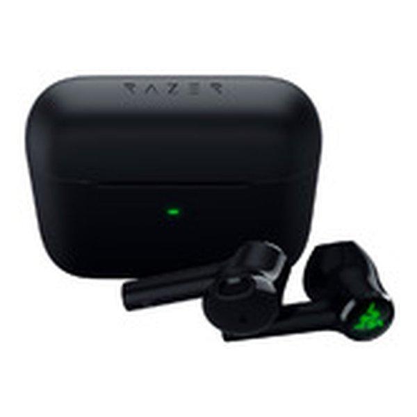 Razer レーザー Hammerhead True Wireless 超激安 2512002 ワイヤレスゲーミングイヤホン RZ12-03830100-R3A1 送料無料 X 爆安プライス