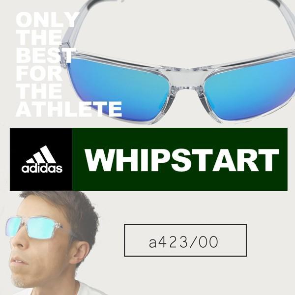 Adidas アディダスサングラス whipstart ウィップスタート