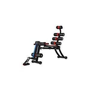 SYOSIN ワンダーマスター 2 腹筋 太もも 腕部 エクササイズ用 折りたたみ機能付【1年保証】