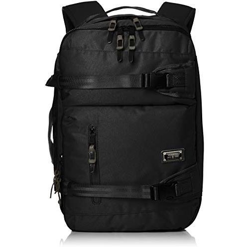 素晴らしい価格 [アッソブ]バックパック ブラック DOBBY CORDURA DOBBY 305D 305D ブラック, 亀のすけ:89332ae2 --- fresh-beauty.com.au
