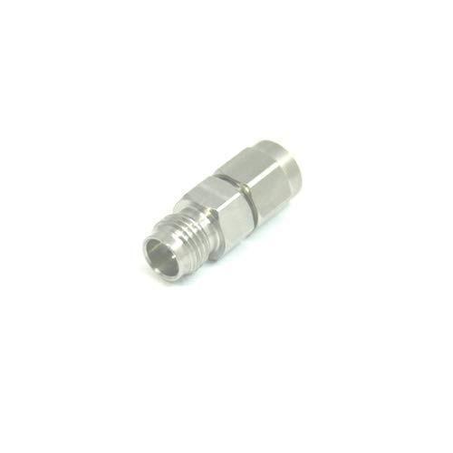 変換アダプタ 2.4 mm(メス)−SMA(オス) MFAD02F06MS1