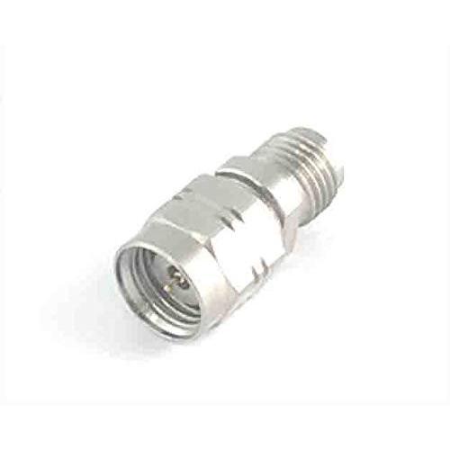 変換アダプタ 1.85 mm(オス)−2.92 mm(メス) MFAD01M03FS1