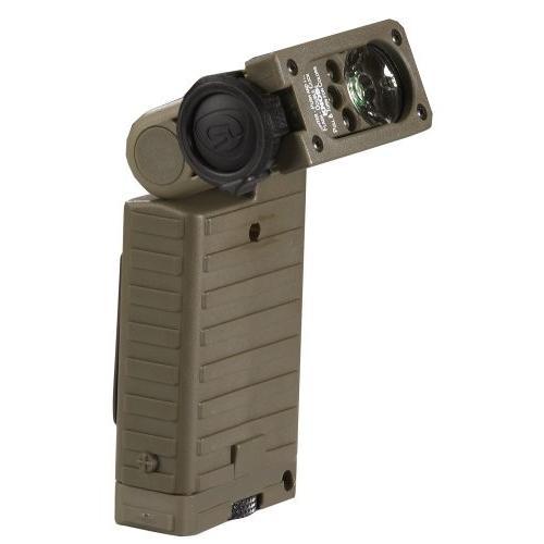 Streamlight ストリームライト SIDEWINDER Tactical Flashlight 14032 【平行輸入】