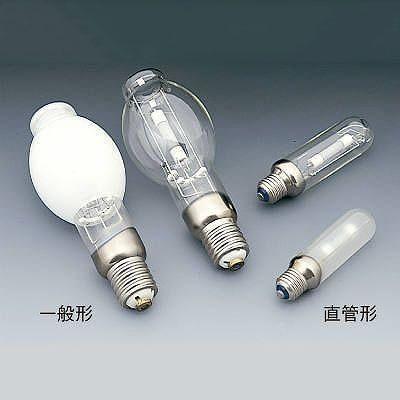 日立 HIDランプ ルミセラム・DX(高圧ナトリウムランプ) 直管形 拡散形 100形 E26 NHT100F・DX
