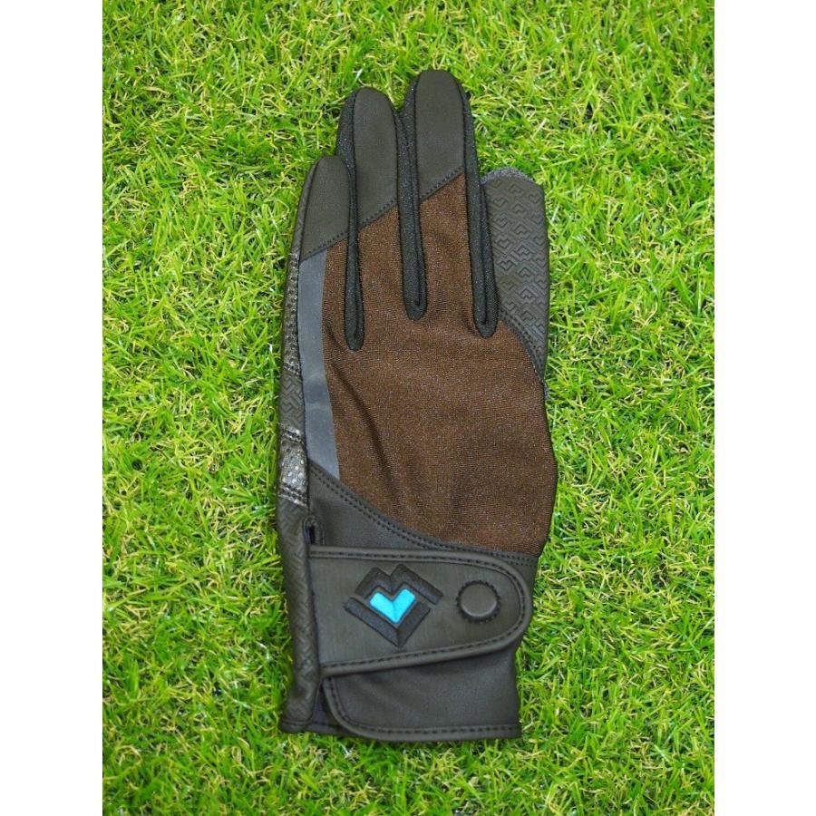 レガン グラウンドゴルフ用手袋 磁石付き高機能モデル 婦人用 両手組 メール便|earth-shop|04