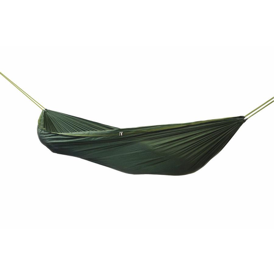 日本正規品 DDハンモック Camping Hammock キャンピングハンモック オリーブグリーン キャンプ アウトドア 蚊帳 送料無料 初期不良保証&5年アフターサービス|easthilll|05