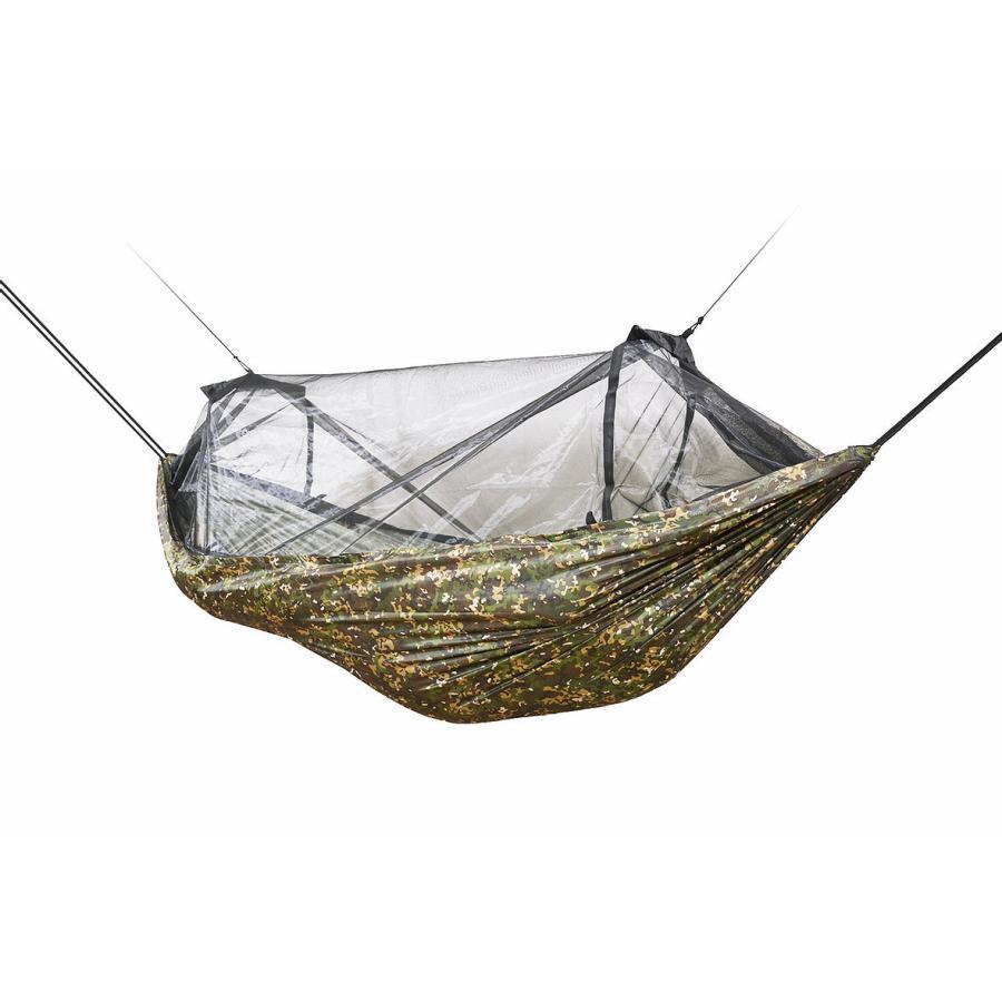 日本正規品 DDハンモック Frontline Hammock MC フロントラインハンモック キャンプ アウトドア 蚊帳 送料無料 初期不良保証&5年アフターサービス|easthilll|05