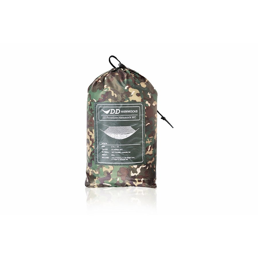 日本正規品 DDハンモック Frontline Hammock MC フロントラインハンモック キャンプ アウトドア 蚊帳 送料無料 初期不良保証&5年アフターサービス|easthilll|08