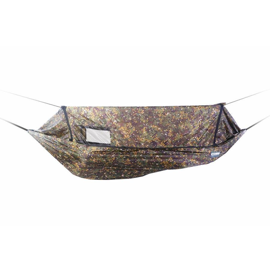 日本正規品 DDハンモック Nest Hammock - MC ネストハンモック キャンプ アウトドア 蚊帳 送料無料 初期不良保証&5年アフターサービス easthilll 05