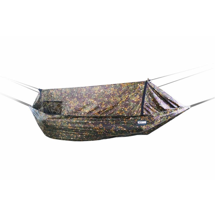 日本正規品 DDハンモック Nest Hammock - MC ネストハンモック キャンプ アウトドア 蚊帳 送料無料 初期不良保証&5年アフターサービス easthilll 06