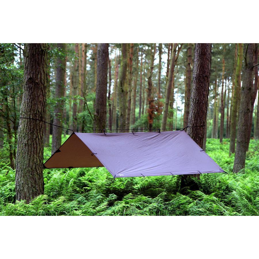 日本正規品 DD Tarp 3x3 タープ キャンプ アウトドア 蚊帳 送料無料 初期不良保証&5年アフターサービス|easthilll|17