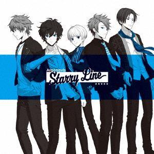Starry Line 通常盤 ついに入荷 未使用品