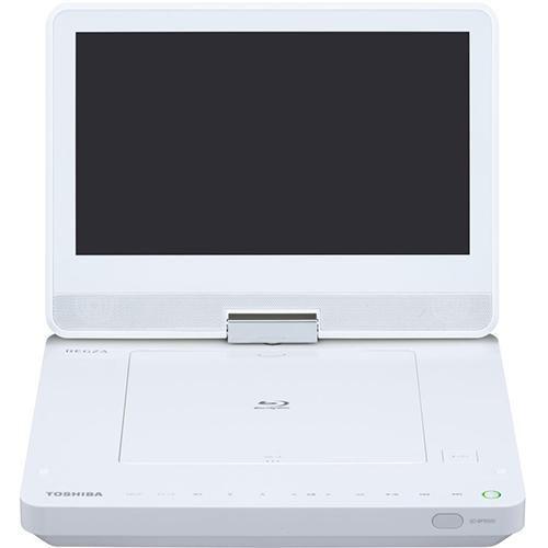 【長期保証付】東芝 SD-BP900S REGZA(レグザ) ポータブルブルーレイディスクプレイヤー