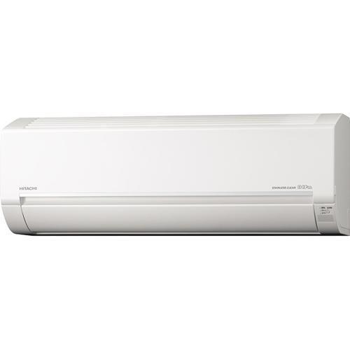 【工事料金別】日立 RAS-D25K-W(スターホワイト) 白くまくん Dシリーズ 8畳 電源100V