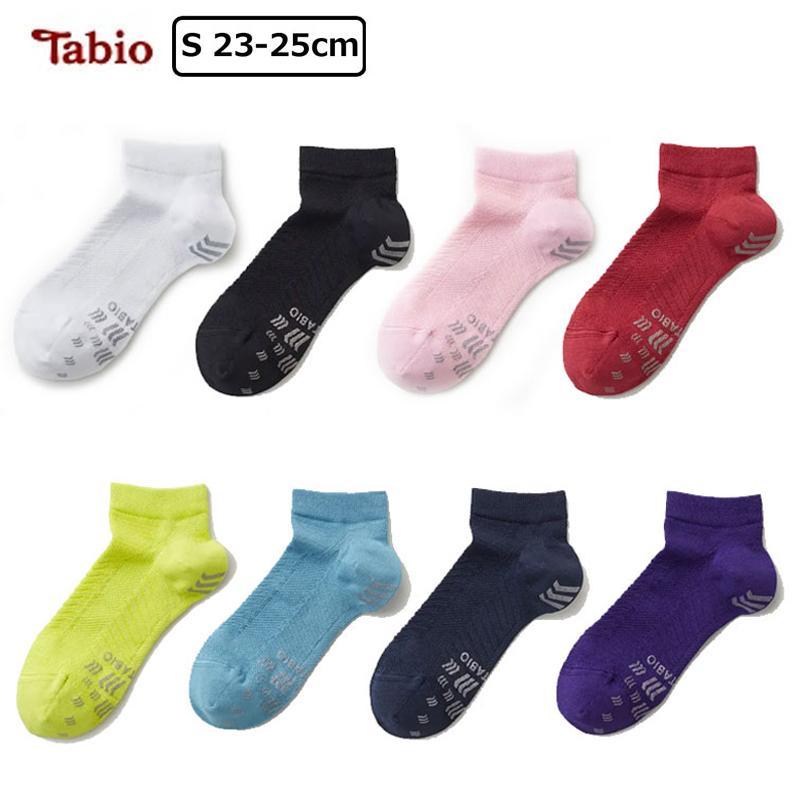 Tabio タビオ tabio TABIO レーシングラン レーシングソックス ランニングソックス 新着 靴下 23-25cm 071120040 S 人気上昇中