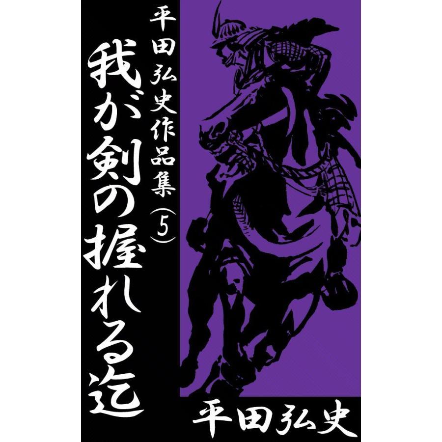 我が剣の握れる迄 電子書籍版 / 平田弘史|ebookjapan