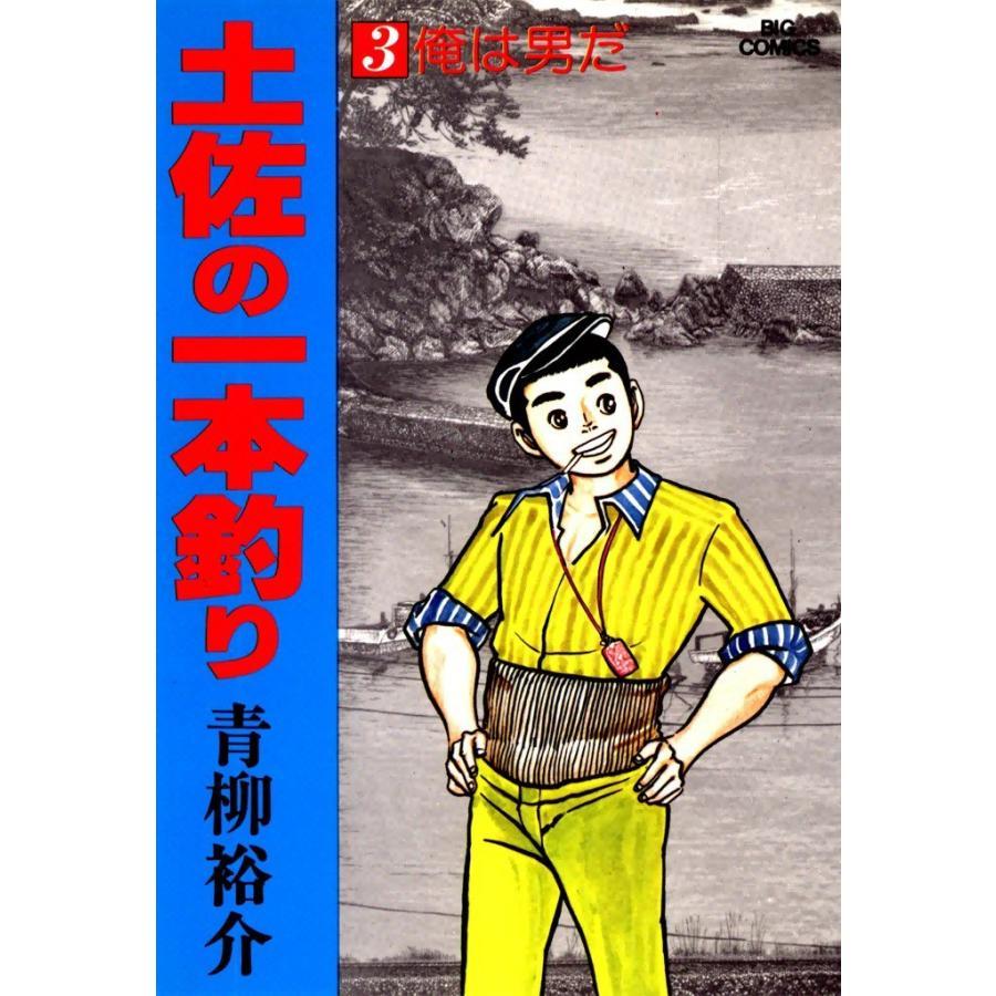 【初回50%OFFクーポン】土佐の一本釣り (3) 電子書籍版 / 青柳裕介|ebookjapan