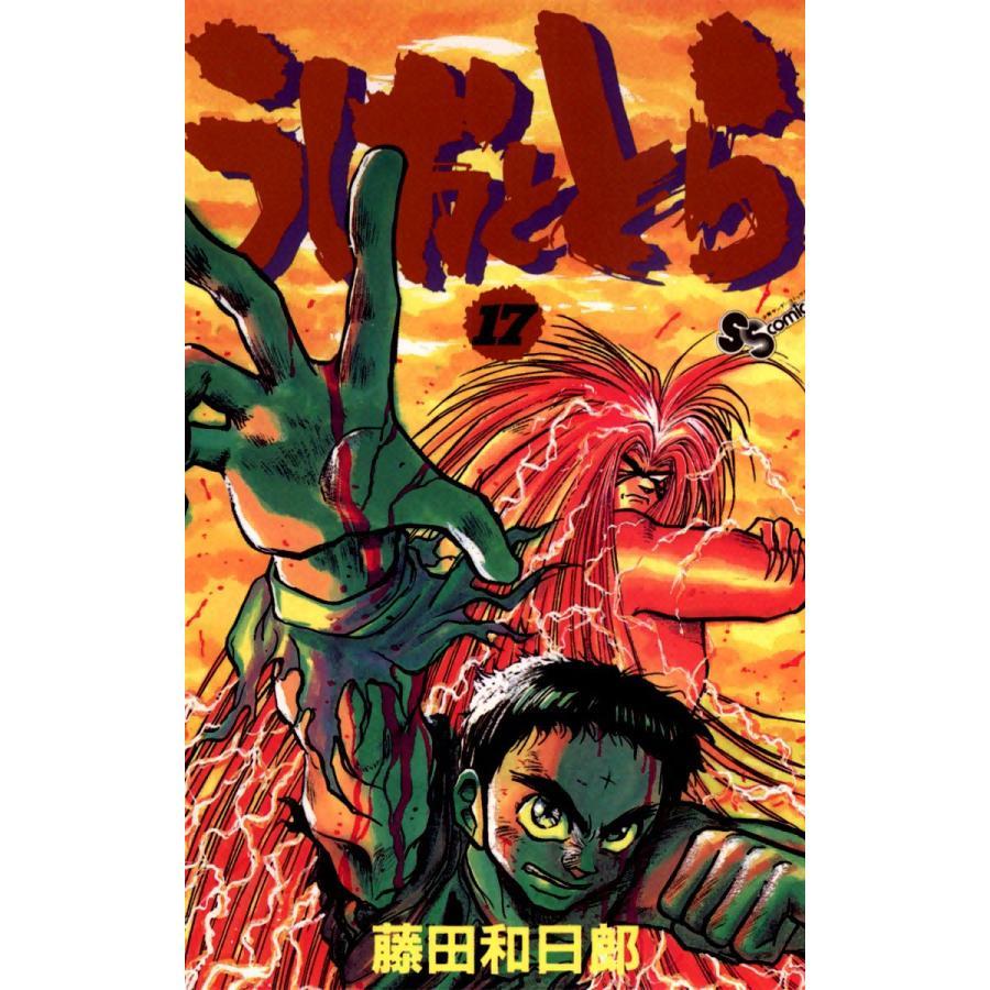 うしおととら (17) 電子書籍版 / 藤田和日郎|ebookjapan