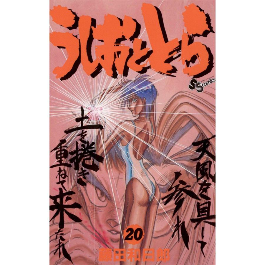 うしおととら (20) 電子書籍版 / 藤田和日郎 ebookjapan