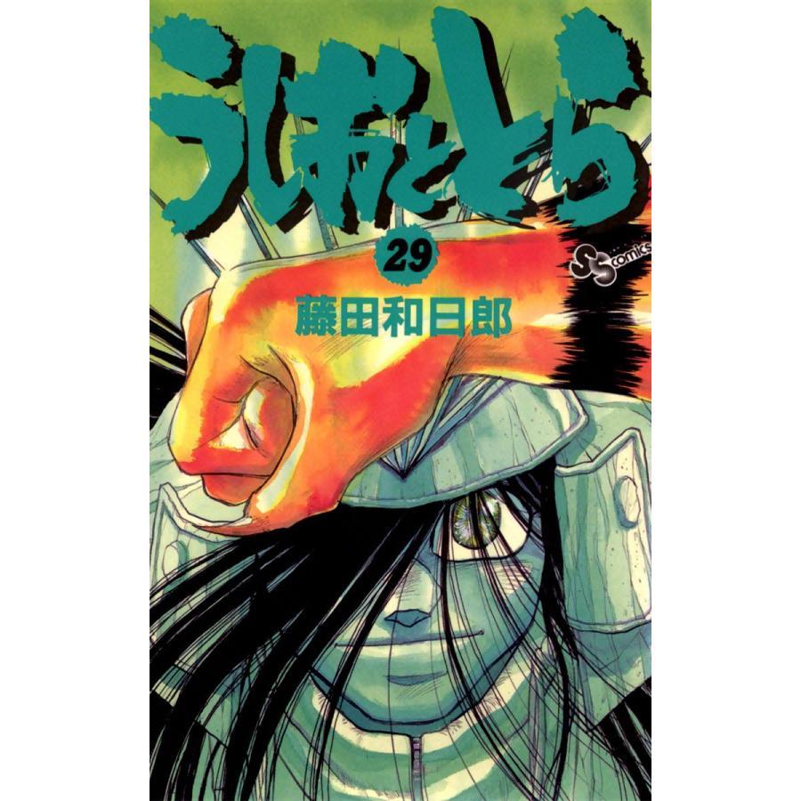 うしおととら (29) 電子書籍版 / 藤田和日郎|ebookjapan