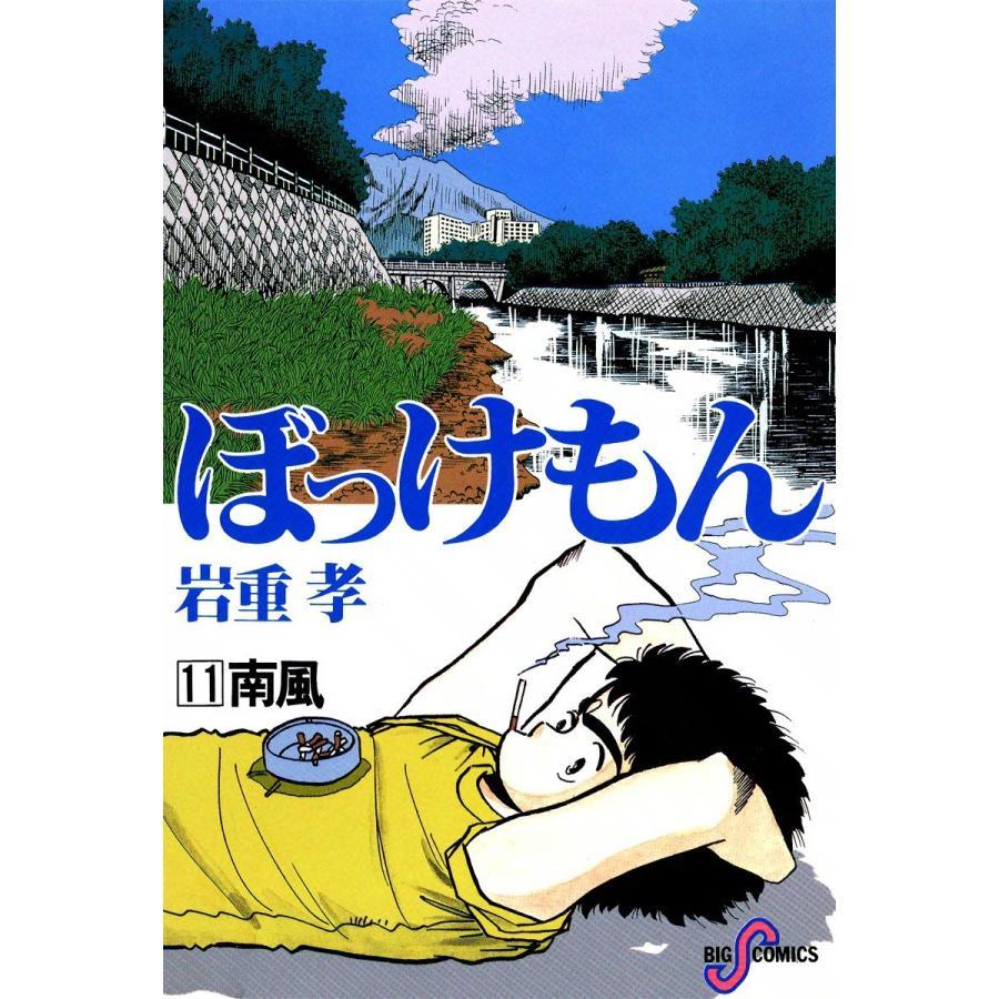 ぼっけもん (11) 電子書籍版 / いわしげ孝 ebookjapan