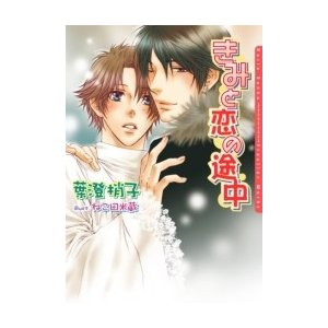 【初回50%OFFクーポン】きみと恋の途中 電子書籍版 / 葉澄梢子|ebookjapan
