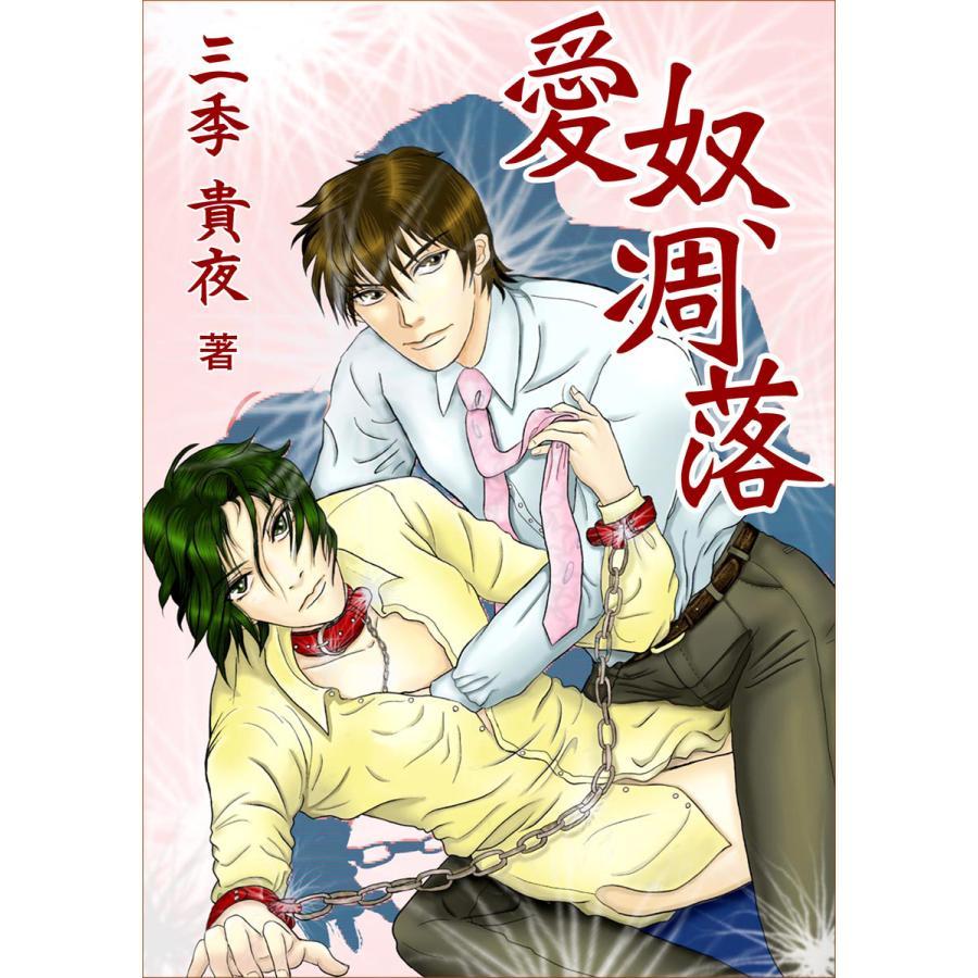 【初回50%OFFクーポン】愛奴、凋落 電子書籍版 / 三季貴夜 ebookjapan