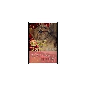 【初回50%OFFクーポン】福ねこフォト〜プニプニ猫にゃんクリスマスの巻 電子書籍版 / 猫村風子 ebookjapan
