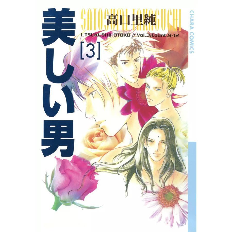 美しい男 (3) 電子書籍版 / 高口里純|ebookjapan