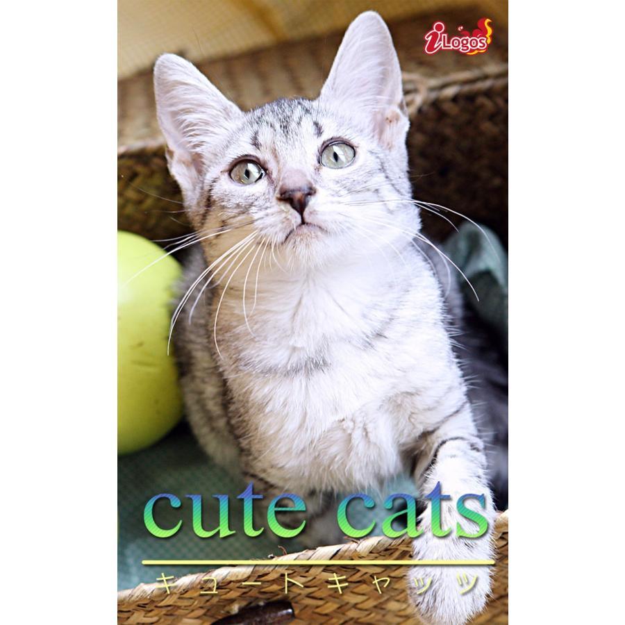 cute cats14 エジプシャンマウ 電子書籍版 / 編集:アキバ書房 ebookjapan