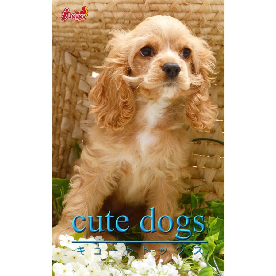 超目玉 2020 初回50%OFFクーポン cute dogs36 アメリカンコッカースパニエル 電子書籍版 編集:アキバ書房