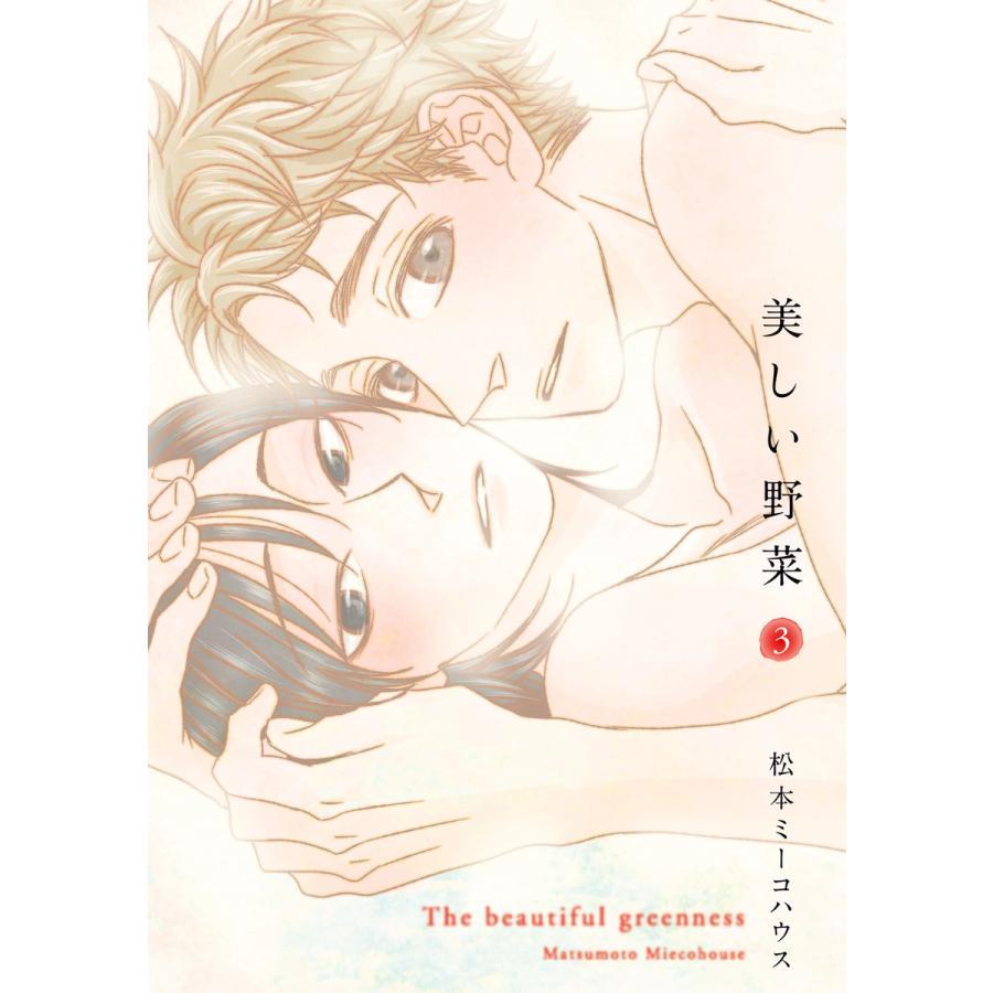 美しい野菜 (3) 電子書籍版 / 松本ミーコハウス|ebookjapan