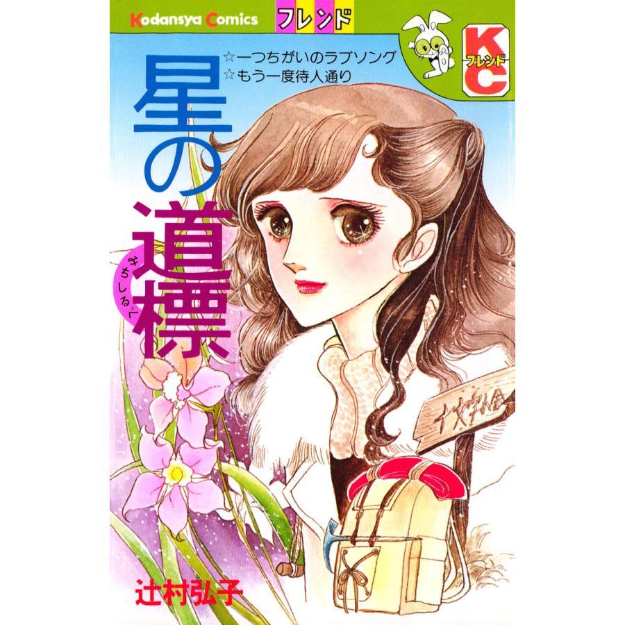 【初回50%OFFクーポン】星の道標 電子書籍版 / 辻村弘子 ebookjapan