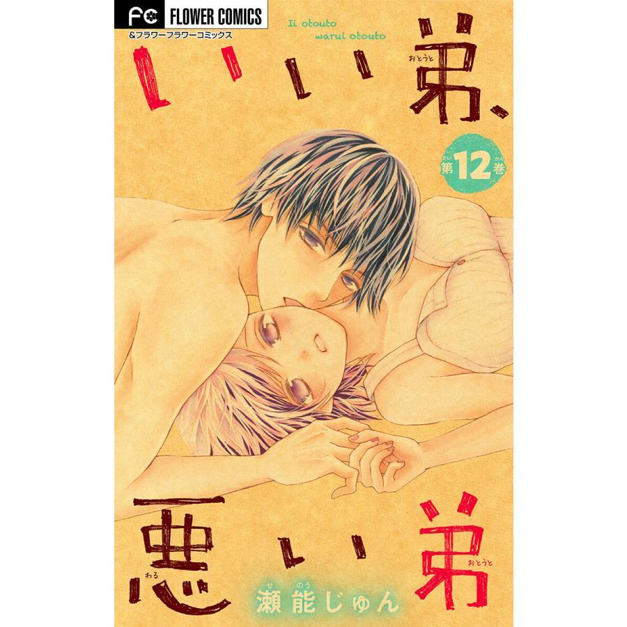 いい弟、悪い弟【マイクロ】 (12) 電子書籍版 / 瀬能じゅん ebookjapan