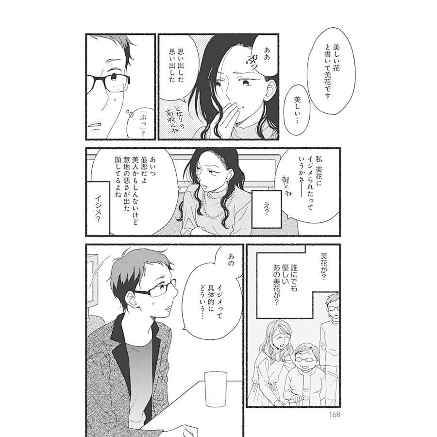 【無料連載】親友いないの誰? 第20話 電子書籍版 / 山田可南|ebookjapan
