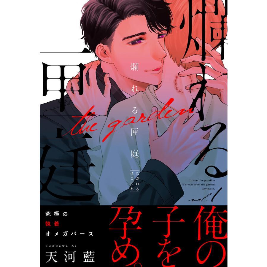 爛れる匣庭 (1) 電子書籍版 / 天河藍 ebookjapan