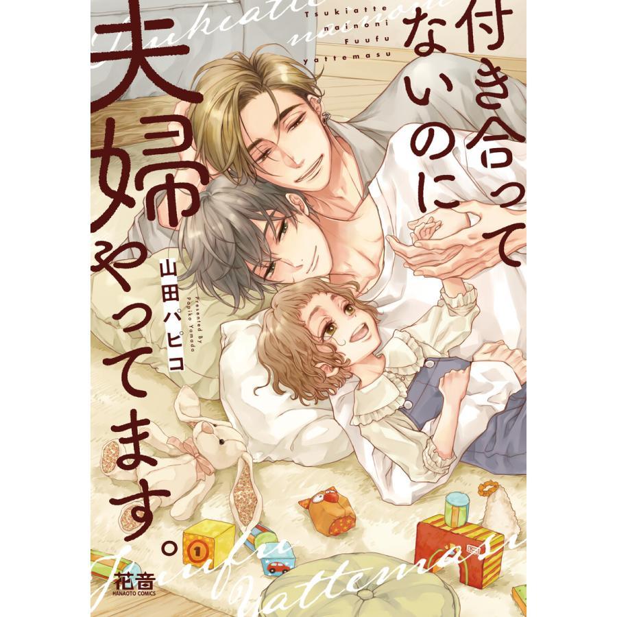 付き合ってないのに夫婦やってます。【電子限定おまけ付き】 電子書籍版 / 山田パピコ|ebookjapan