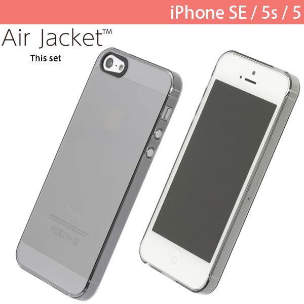 f80f5e34cc iPhoneSE / iPhone5s ケース PowerSupport パワーサポート iPhone SE ...