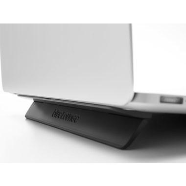 MacBook スタンド Bluelounge ブルーラウンジ Kickflip MacBook Pro 13 & MacBook 12 用フリップスタンド BLD-KF13-BK ネコポス送料無料 ec-kitcut 05
