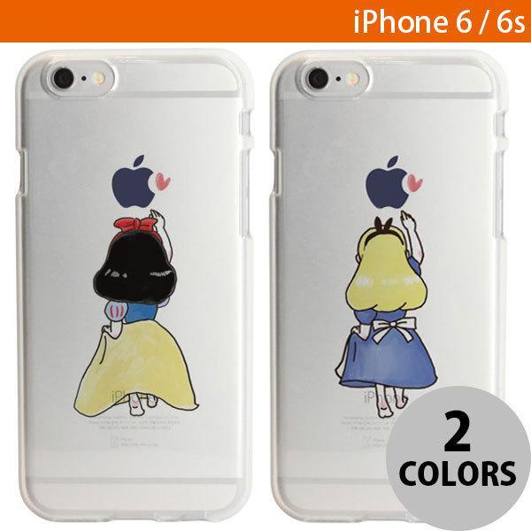 a89e37dd58 iPhone6s ケース Dparks iPhone 6s / 6 ソフトケース ファンタジー ディーパークス ネコポス可|ec ...