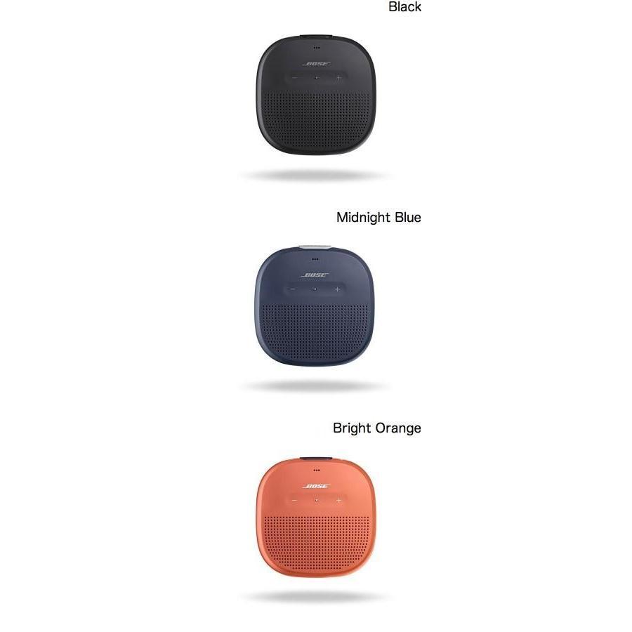 ワイヤレススピーカー BOSE SoundLink Micro Bluetooth speaker  ボーズ ネコポス不可|ec-kitcut|02