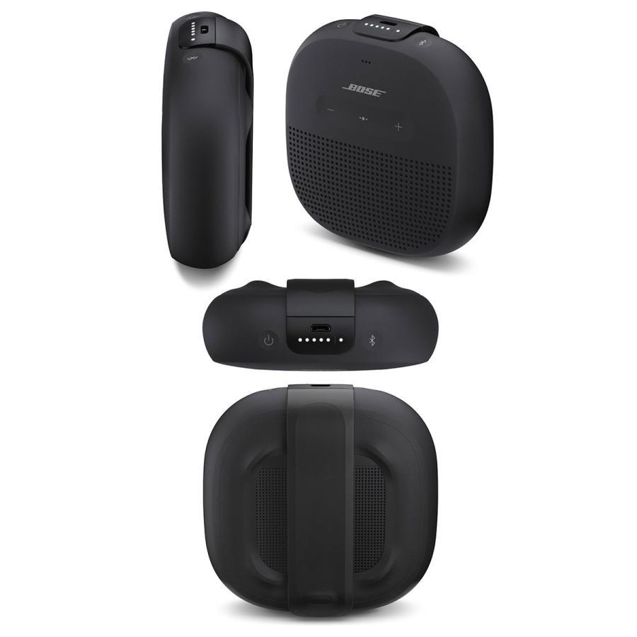 ワイヤレススピーカー BOSE SoundLink Micro Bluetooth speaker  ボーズ ネコポス不可|ec-kitcut|05
