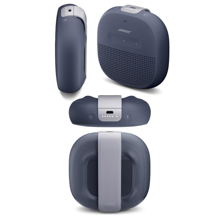ワイヤレススピーカー BOSE SoundLink Micro Bluetooth speaker  ボーズ ネコポス不可|ec-kitcut|06