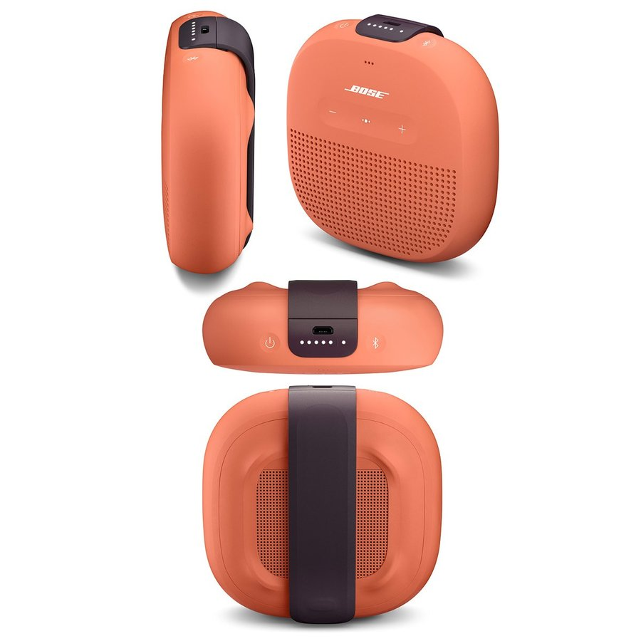 ワイヤレススピーカー BOSE SoundLink Micro Bluetooth speaker  ボーズ ネコポス不可|ec-kitcut|07