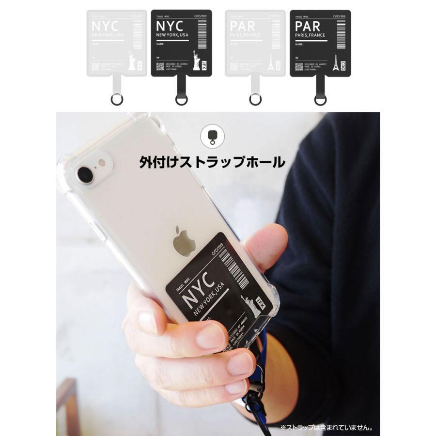 araree ストラップ用 TAG HOLDER アラリー ネコポス可|ec-kitcut|04