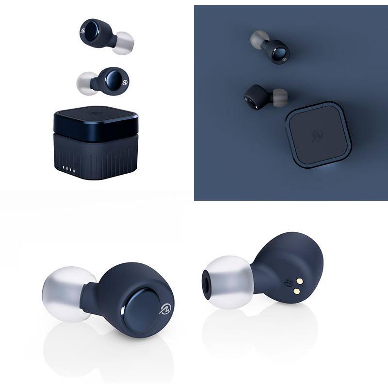 完全ワイヤレス イヤホン 独立 M-SOUNDS MS-TW22 Bluetooth 5.1対応 IP54 防水 完全ワイヤレスイヤホン  エムサウンド ネコポス不可|ec-kitcut|12