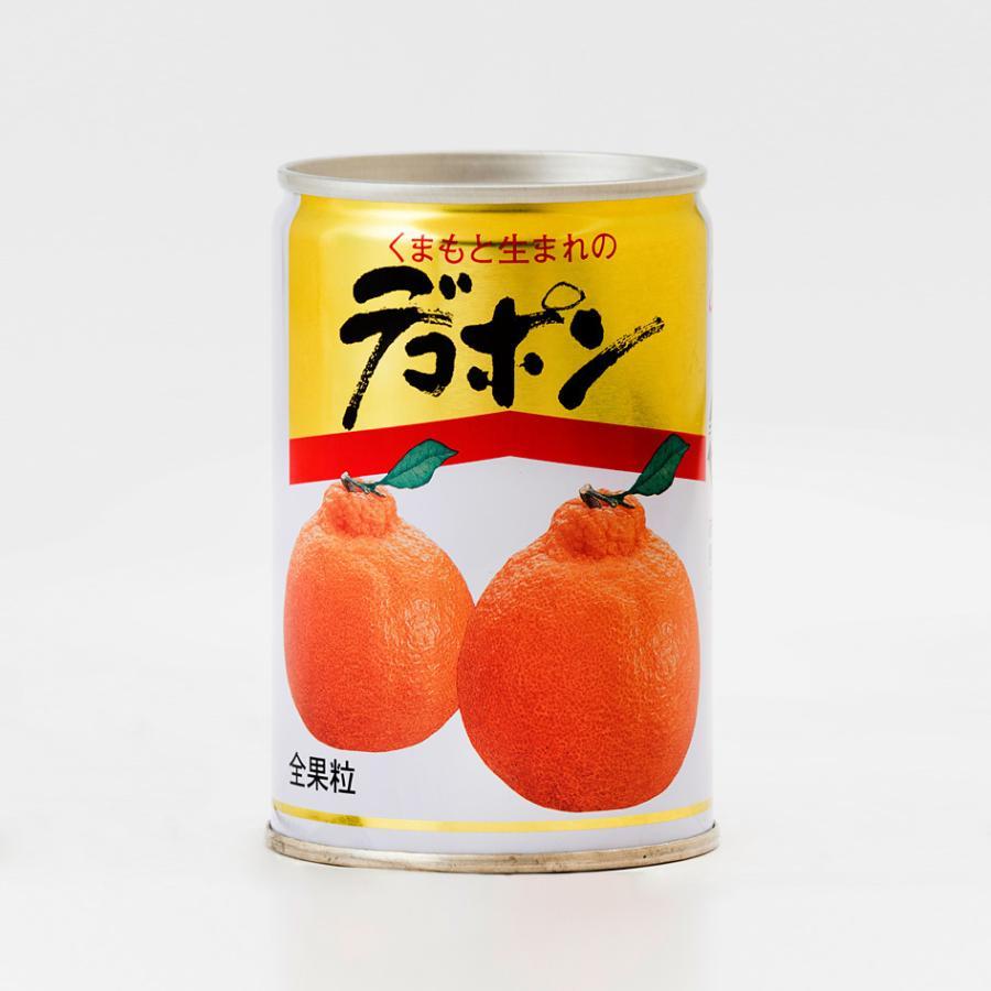 くまもとの果樹園【デコポン缶詰セット】【300g缶詰×10缶入】|ec-kumakaren|02
