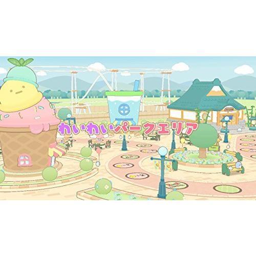 すみっコぐらし すみっコパークへようこそ - Switch ec-malls 03