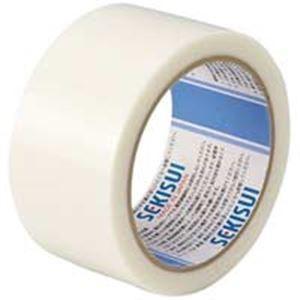 (業務用2セット) セキスイ マスクライトテープ 50×25m 半透明 30巻