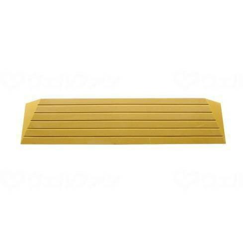 シンエイテクノ タッチスロープ TS-100-25 100cm(幅)×9.5cm(奥行) ×2.5cm(高さ) 100-25 ecare